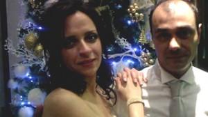 Μαρία & Παναγιώτης νιόπαντροι