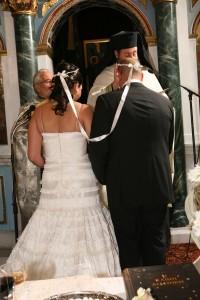 Μυστηριο Γαμου - Συζυγοι