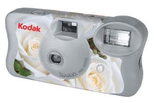 Φωτογραφική Μηχανή μιας Χρήσης για Γάμο