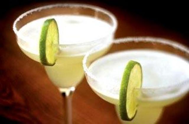Συνταγή Margarita Cocktail