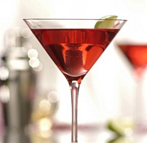 syntagi cosmopolitan cocktail
