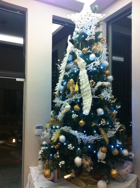χριστουγεννιατικος στολισμος